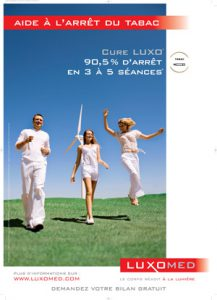 cure luxo anti tabac